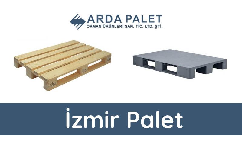 İzmir Palet