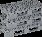 Mono Blok Plastik Palet A