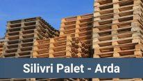Silivri Plastik Palet ve Euro Palet Fiyatları