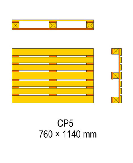cp5 palet ölçüleri