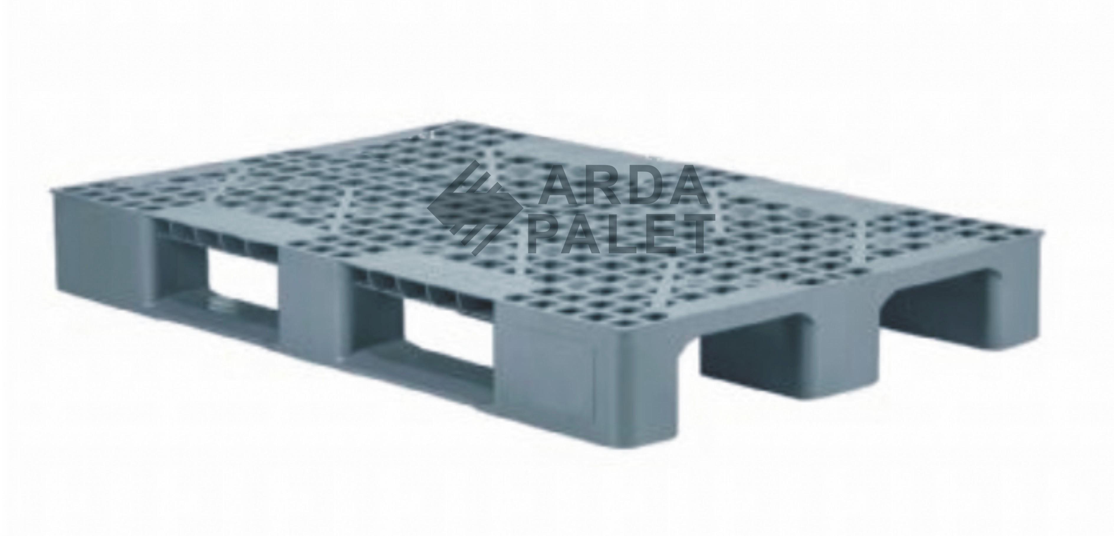 Mono Blok Plastik Palet