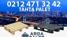 Özenli Üretim ile Tahta Palet ve Fiyatları